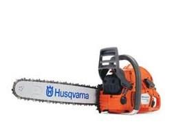 Máy cưa cành dùng xăng Husqvarna 372 (3.9KW)