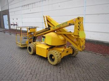 Xe nâng người Airo SG1000 - V16646