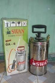 Nhấn vào ảnh để phóng to Bình phun áp lực nén Swan GA 14