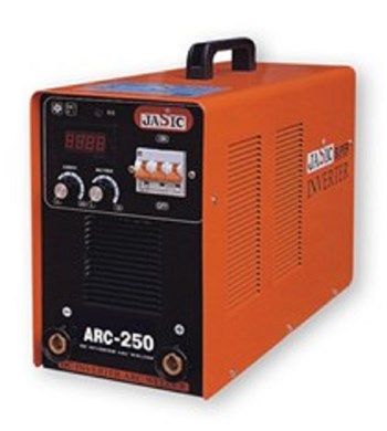 Máy hàn que (DC) Jasic ARC-250