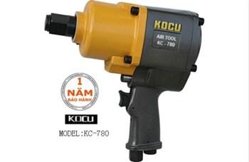 SÚNG 2 BÚA 1'INCH Ngắn KOCU Model: KC-780