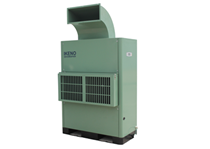Máy hút ẩm nhiệt độ cao IKENO IDH – 4500