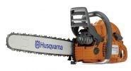 Máy cưa xích dùng xăng Husqvarna 570 (3.6KW) Lam 20'',24'',28'',30'',36''