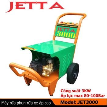 Máy phun rửa xe 3KW Jet3000