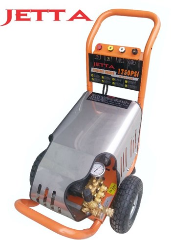 Máy phun rửa xe ô tô 3 KW - Áp lực phun 150Bar