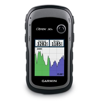 Máy định vị GPS Garmin Etrex 30x