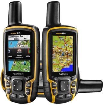 Máy thu GPSMAP 64,