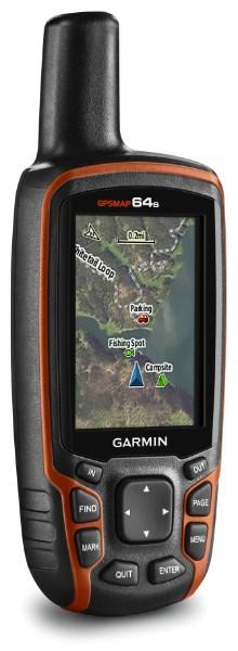 Máy thu GPSMAP 64s