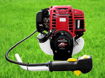 Máy cắt cỏ Dragon GX 35