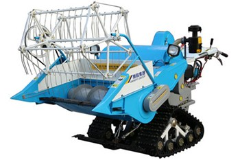 Máy gặt đập liên Hoàn GY4L-0.9B