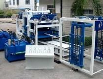 Dây chuyền sản xuất gạch block BL12-15