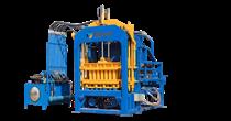 Dây chuyền sản xuất gạch không nung QT4-15C