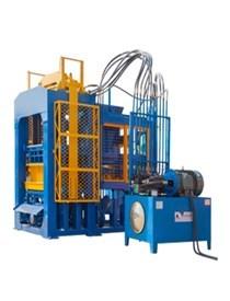 Dây chuyền sản xuất gạch không nung QT6-15