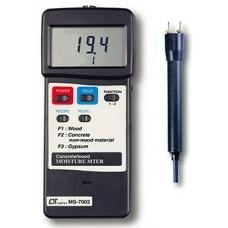 Máy đo độ ẩm gỗ, bê tông LUTRON MS-7002