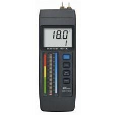 Máy đo độ ẩm gồ, bê tông LUTRON MS-7003