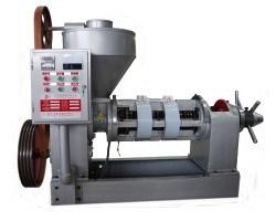 Máy ép dầu công nghiệp Guangxin YZYX130-9WK