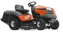 Máy cắt cỏ người lái HUSQVARNA TC 138