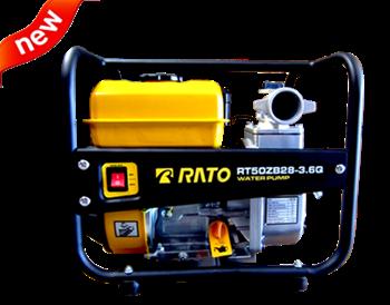 Máy bơm nước Rato RT80ZB26-3.6Q