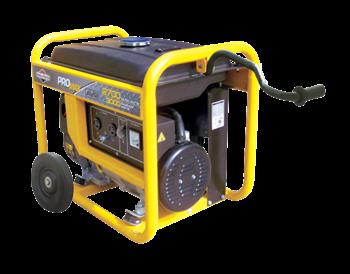Máy phát điện  PROMAX 3000