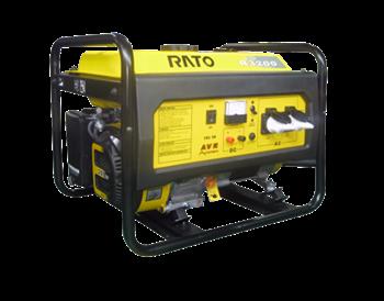 Máy phát điện chạy xăng RATO R3200 w