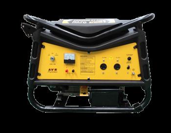 Máy phát điện chạy xăng RATO R8000D W