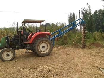 Dàn Khoan Trồng cây , Dàn khoan cọc xây dựng 2018