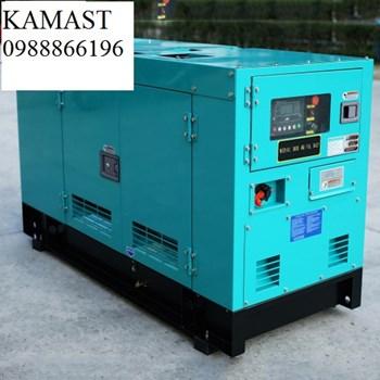 Máy phát điện  Kyo Power động cơ Mitsubishi THG 15MMT