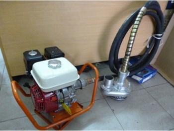 Máy bơm hút bùn Honda GX160 (5.5HP)