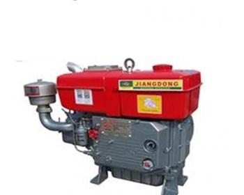 Động cơ Dầu CHF1100 15HP  Đông Phong làm mát bằng nước