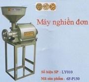 may nghien don 6f-p150 hinh 0