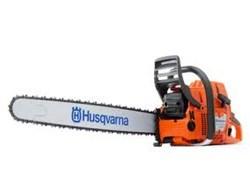 may cua dung xang husqvarna 390xp (4.8kw) hinh 0