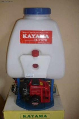 may phun thuoc kayama h-767b hinh 0
