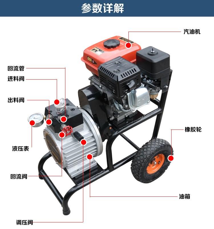 may phun bot ba 9000 gas hinh 0